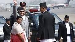भियतनाम र कम्बोडियाका प्रधानमन्त्रीको निम्तो मान्न प्रधानमन्त्री ओली आज त्यसतर्फ प्रस्थान गर्दै ६ दिन उतै व्यस्त हुने